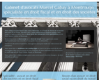 cabinet marcel gabay Montrouge